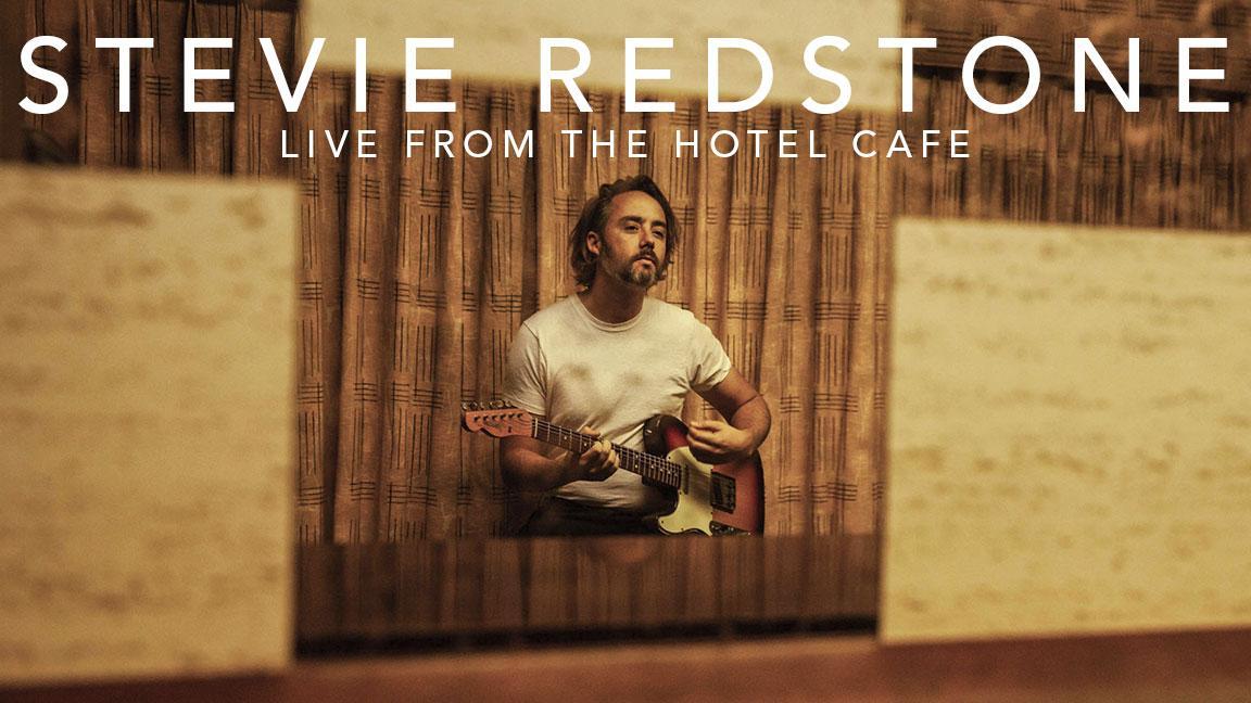Stevie Redstone