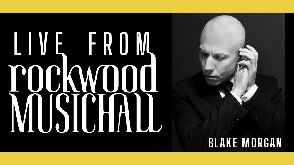 Blake Morgan - Live from Rockwood Music Hall