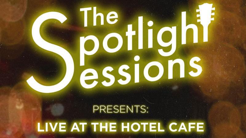 The Spotlight Sessions