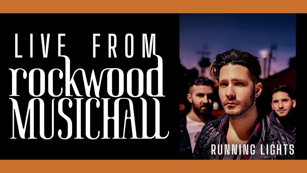 Running Lights - Live from Rockwood Music Hall